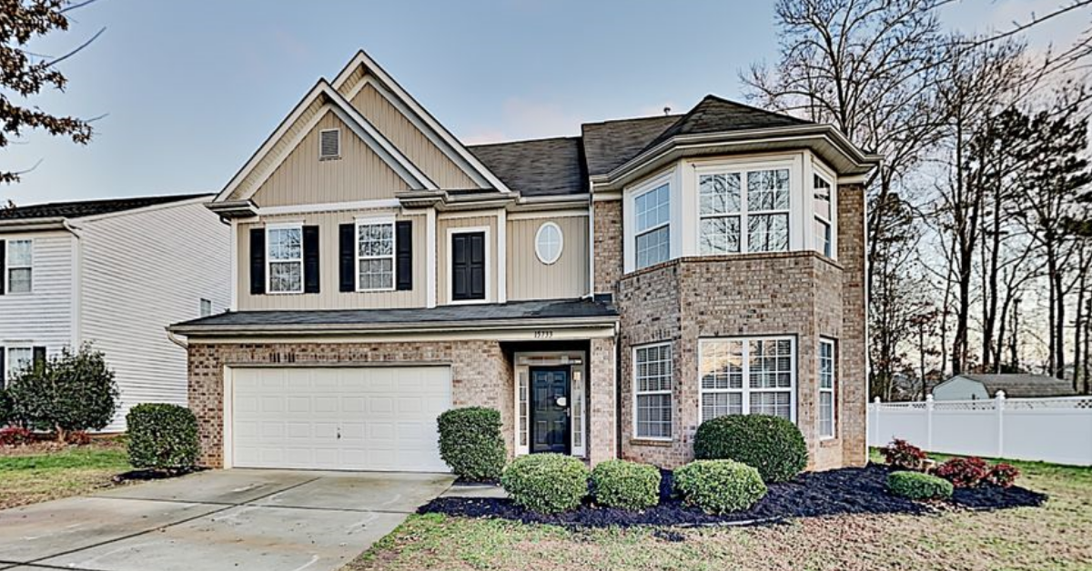 15733 Wood Duck Crossing Dr Charlotte, North Carolina 28278 Home for Sale Offerpad